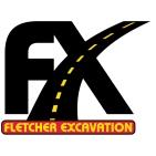 Fletcher Excavation Logo 720