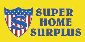 Super Home Surplus